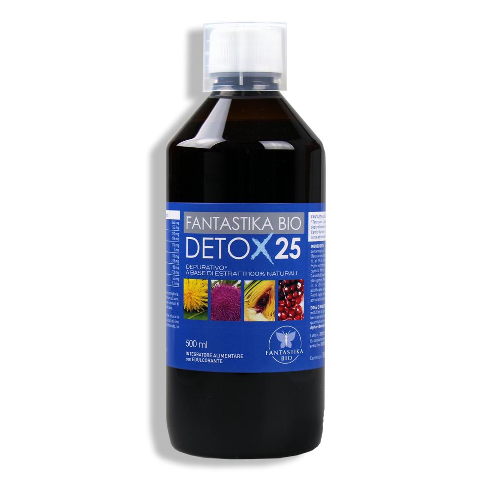Detox25